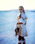 Princess Zelda - Breath of the Wild - Winter 5