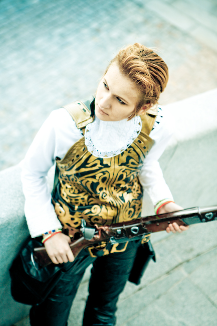 FF12- The leading man by love-squad