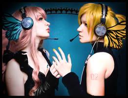 Vocaloid-Magnet