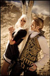 FFXII-Partners in crime