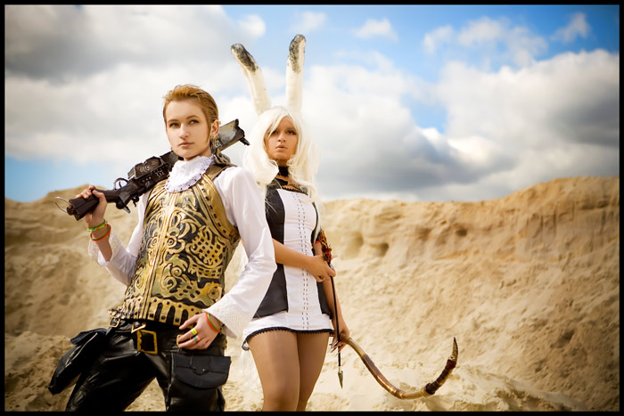 balthier and ashe relationship trust