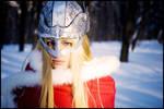 Vinland Saga- Ice