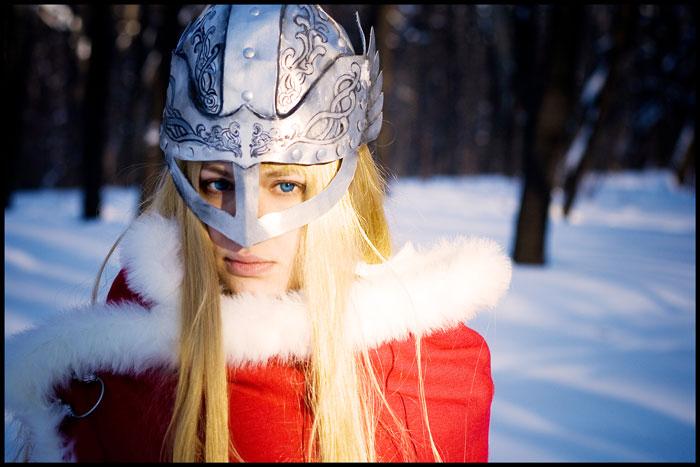 Vinland Saga- Ice by love-squad
