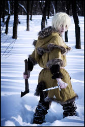 Vinland Saga-Viking by love-squad