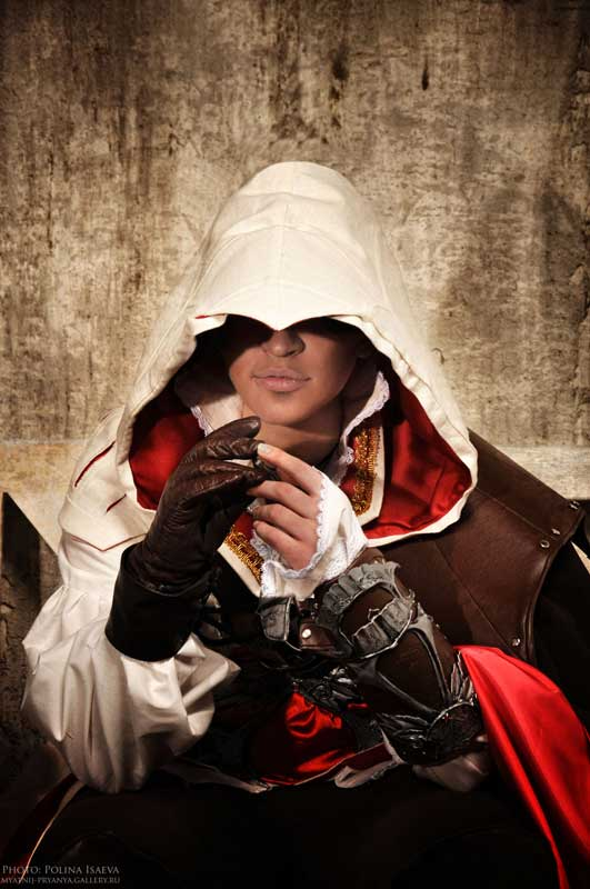 Assassin's Creed 2-Blending in by love-squad