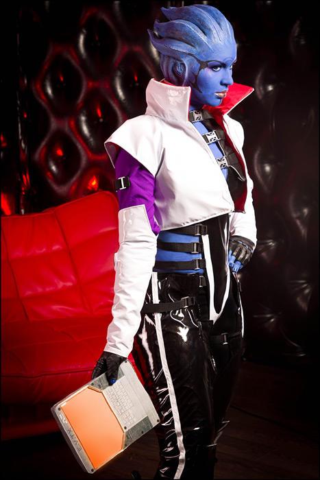 Mass Effect 2 - Asari
