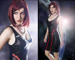 Mass Effect 3 - Commander
