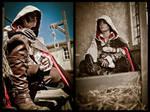 Assassin's Creed 2 - Imprisoned