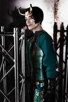 Loki Agent of Asgard-God of Mischief