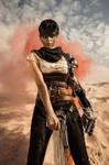 Imperator Furiosa- Mad Max: Fury Road