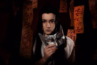 The Untamed -  Mo Dao Zhu Shi cosplay