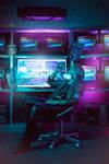 Cyberpunk 2077 - netrunning