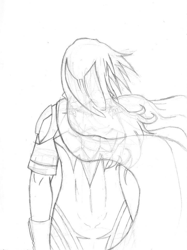 The HERO by NebulaGregarZX