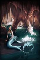 Hidden Beauty by Natashane