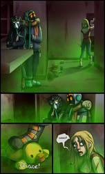 Tethered - Page 61 by Natashane