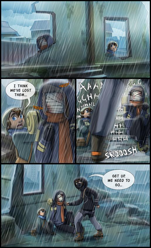 Tethered - Page 90 by NatashaDSaville
