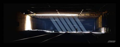 The Underground by CorruptRecluse