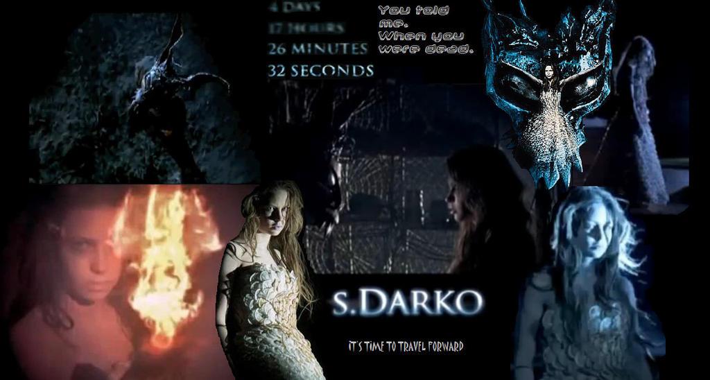 S  Darko Tribute by  S Darko