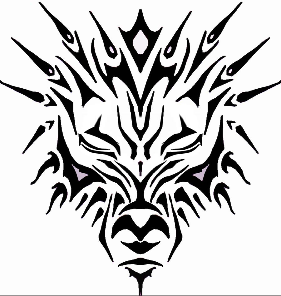Lion tattoo design by fraxuur on deviantart for The girl with the dragon tattoo common sense media