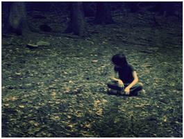 isn't anybody here by rionka