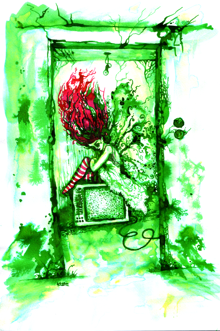 .vert by rionka