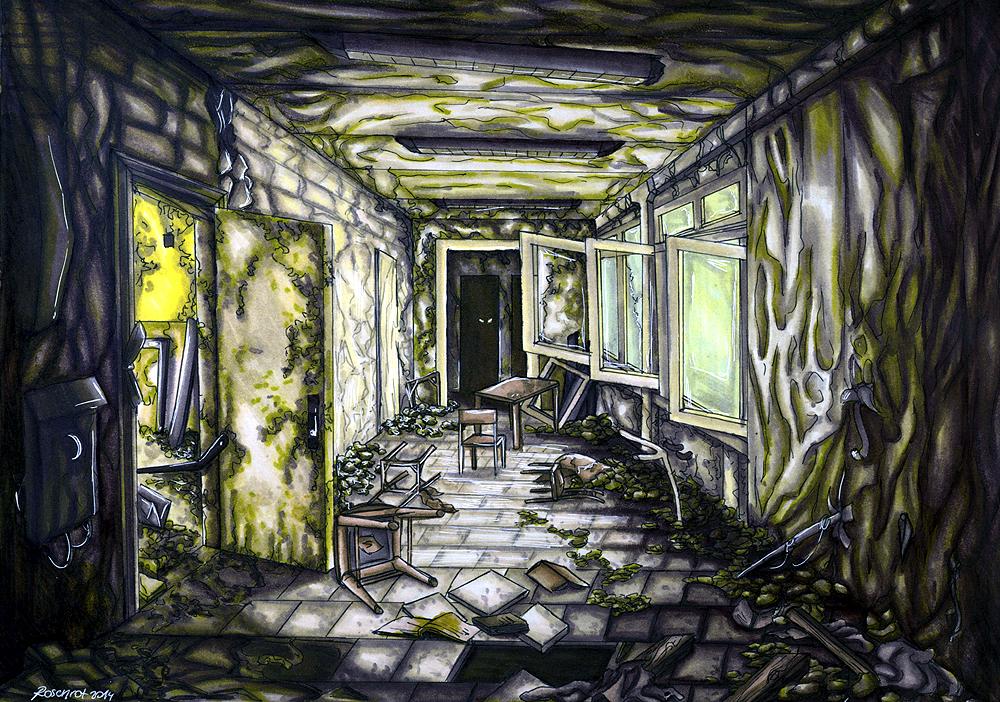 Abandoned by FanOfTill