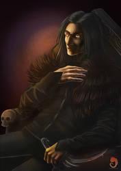 Necromancer by FanOfTill
