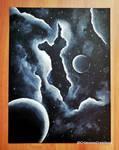 Celestial Maw by CrimsonsCreations
