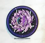 Secret Watcher by CrimsonsCreations