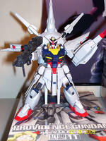 Providence Gundam 1-100 HG by The-Vash