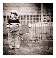 little big man by BigboyDenis
