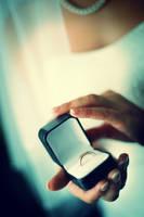 wedding ring by BigboyDenis