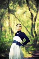 forest fashion by BigboyDenis