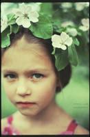 Vasia's childhood by BigboyDenis
