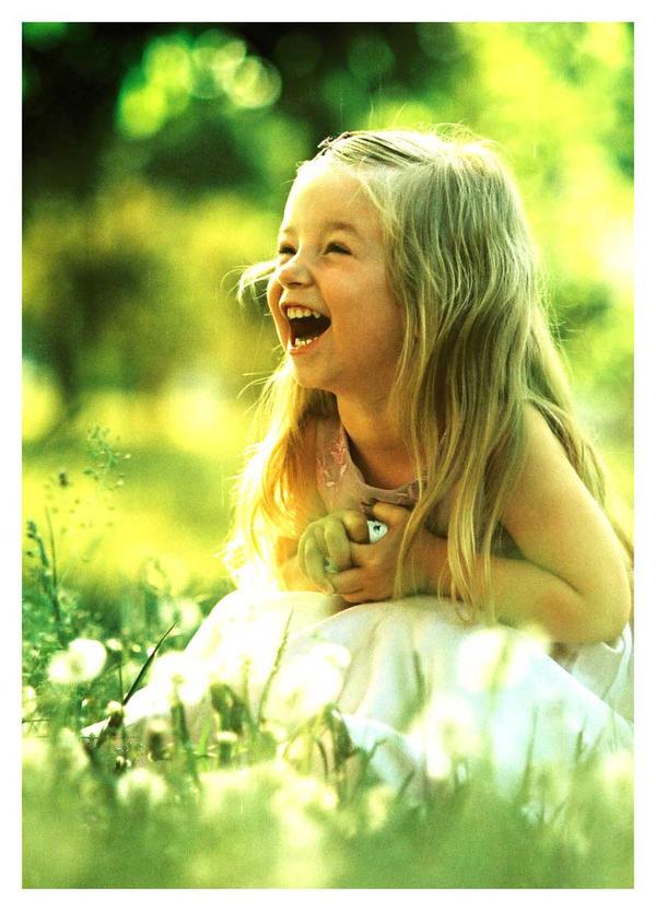 Mali Andjeli,  deca  su ukras sveta Lil___Dandelion_by_BigboyDenis
