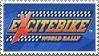 Excitebike World Rally stamp by Beau-Skunk