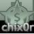 chix0r avatar contest by masterddd