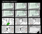 Between Thieves 1 by breanimator