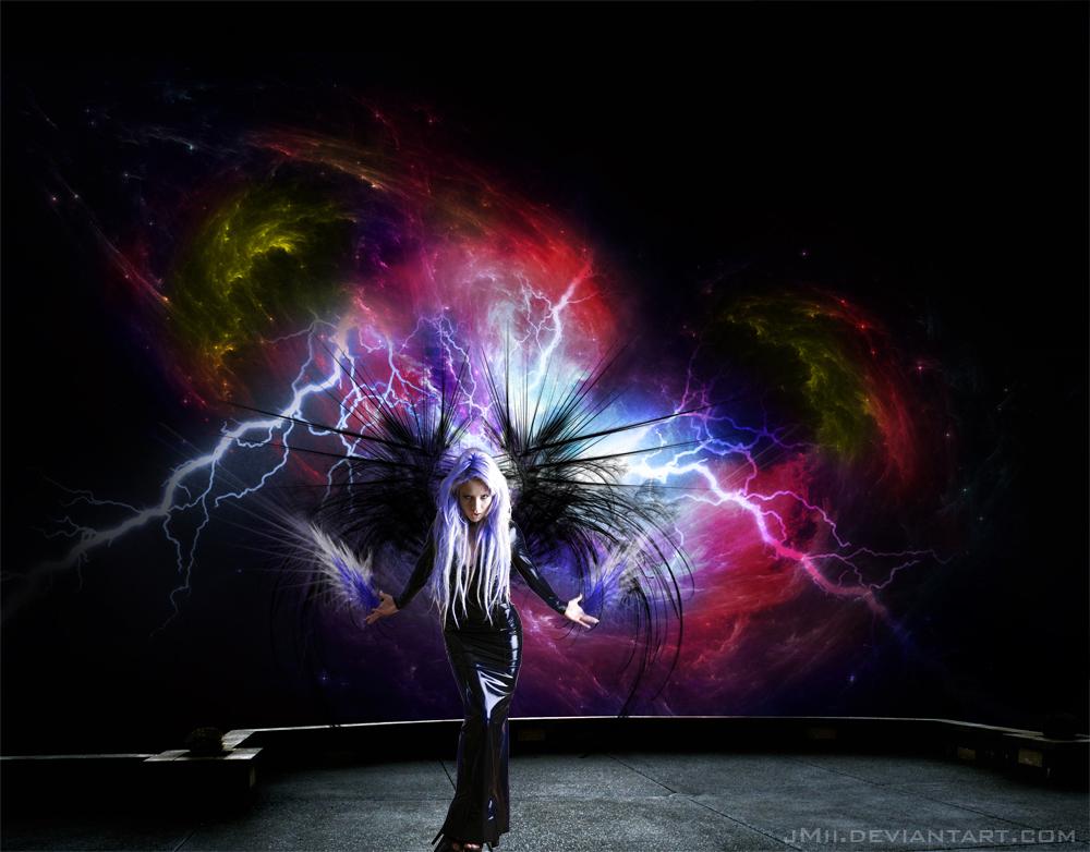 Stormbringer by jMii