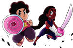 Steven and Connie X3