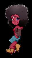 Garnet Chibi