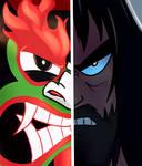 Samurai Jack Return