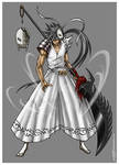 Commission - Kyo: Bankai