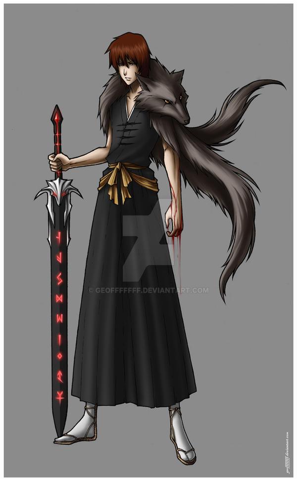 Winter Sokaro (Kitalált karakter)