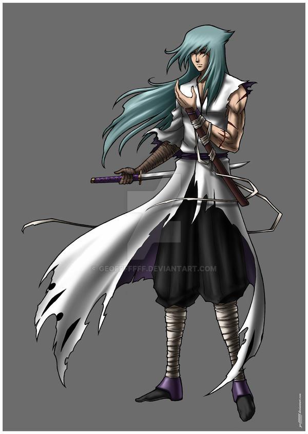 Yukiko senzai (Kitalált karakter)