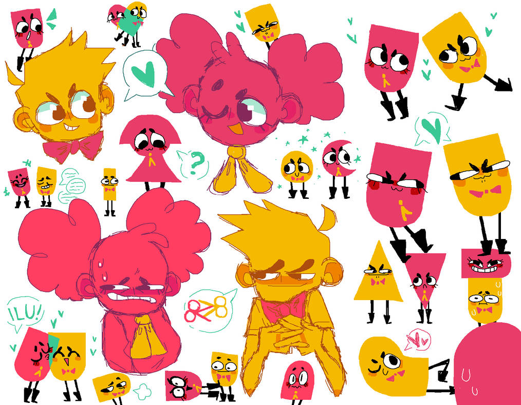 snip n clip by grassitch on DeviantArt