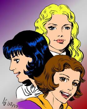 First Legion Women