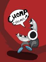 Chomp-Chomp by that-one-guy-again