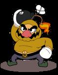 Greedy Bomber