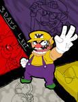 Smash Bros Ultimate Countdown-Final Entry